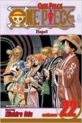 Eiichiro Oda - One Piece, Vol. 22: Hope!!