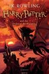 Джоан Кэтлин Роулинг - Harry Potter and the Order of the Phoenix