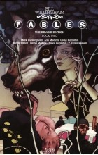 Bill Willingham - Fables: The Deluxe Edition Book Two
