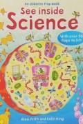 - See inside Science