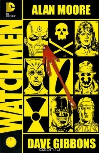 Alan Moore, Dave Gibbons - Watchmen: The Deluxe Edition
