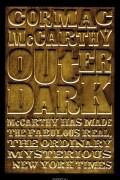 Кормак Маккарти - Outer Dark