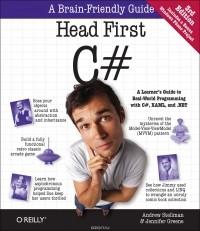 - Head First C#
