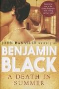 Benjamin Black - A Death in Summer