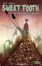 Jeff Lemire - Sweet Tooth: Endangered Species: Volume 4