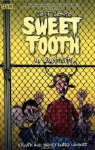 Jeff Lemire - Sweet Tooth: Volume 2: In Captivity