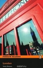 Vicky Shipton - London