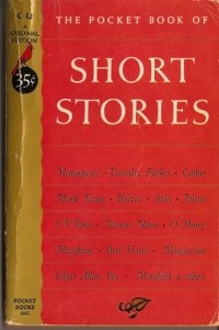 book report of short stories