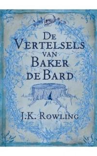 J.K. Rowling, Wiebe Buddingh' - De Vertelsels van Baker de Bard