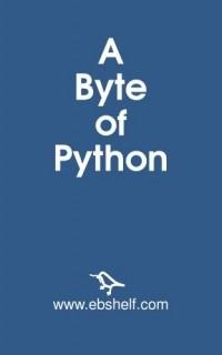 Swaroop C H - A Byte of Python