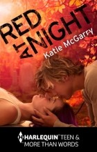 Katie McGarry - Red at Night