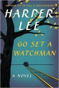 Harper Lee - Go Set a Watchman