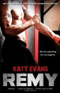 Katy Evans - Remy