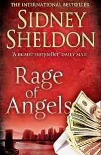 Sidney Sheldon - Rage of Angels