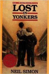 Neil Simon - Lost in Yonkers (Drama, Plume)