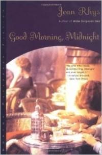 Jean Rhys - Good Morning, Midnight