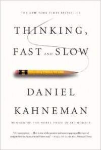 Daniel Kahneman - Thinking, Fast and Slow