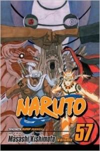 Masashi Kishimoto - Naruto, Vol. 57: Battle