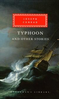 Joseph Conrad - Typhoon and other Stories (сборник)