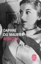Daphné Du Maurier - Rebecca