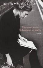 Agnès Martin-Lugand - Entre mes mains le bonheur se faufile