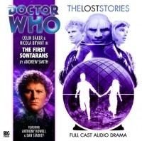 Andrew Smith - The First Sontarans