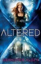 Gennifer Albin - Altered
