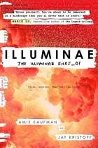 Amie Kaufman, Jay Kristoff — Illuminae