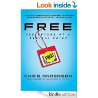 Chris Anderson - Free: The Future of a Radical Price