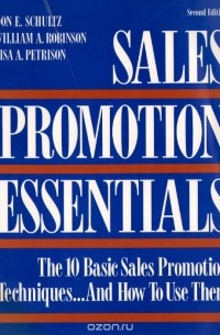 sales promotion techniques 1 Sales promotion is one level or type of marketing aimed either at the consumer or following are some of the key techniques used in consumer-oriented sales.