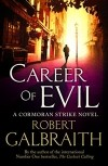 Robert Galbraith - Career of Evil