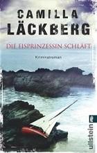 Camilla Läckberg - Die Eisprinzessin schläft