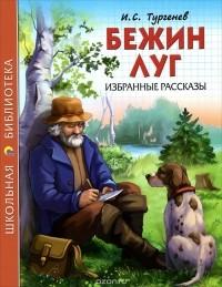 Иван Тургенев - Бежин луг