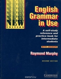 Рэймонд Мерфи - English Grammar in Use with Answer: A Self-Study Reference and Practice Book for Intermediate Students