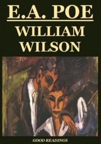 edgar allan poe wiiam willson and