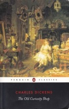 Чарльз Диккенс - The Old Curiosity Shop