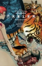 Bill Willingham - Fables: The Deluxe Edition Book One