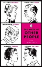 Зэди Смит, Penguin - The Book of Other People