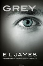 Э. Л. Джеймс - Fifty Shades of Grey as Told by Christian