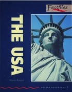 Alison Baxter - The USA