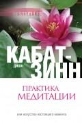 Кабат-Зинн Д. - Практика медитации: В любое время, в любом месте