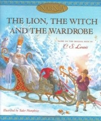 - The Lion, the Witch and the Wardrobe