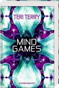 Teri Terry - Mind games