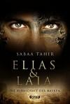 Sabaa Tahir - Elias & Laia