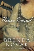 Brenda Novak - Honor Bound