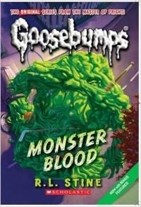 R.L. Stine - Monster Blood