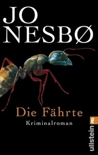 Jo Nesbø - Die Fährte