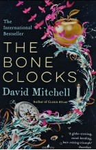 David Mitchell - The Bone Clocks