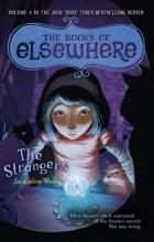 Жаклин Уэст - The Strangers: Volume 4