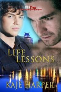 Кейдж Харпер - Life Lessons